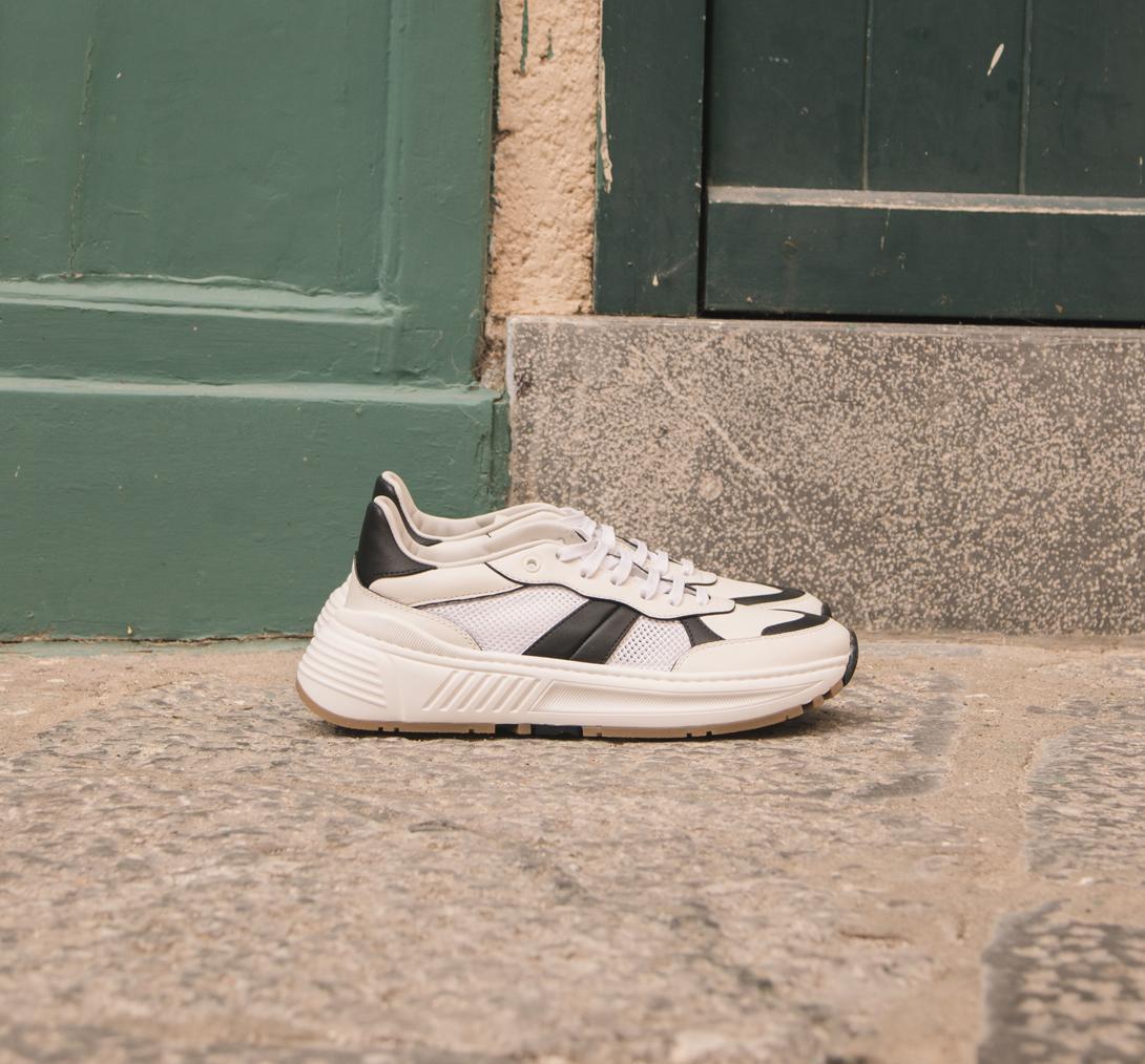 Sneaker Upgrade