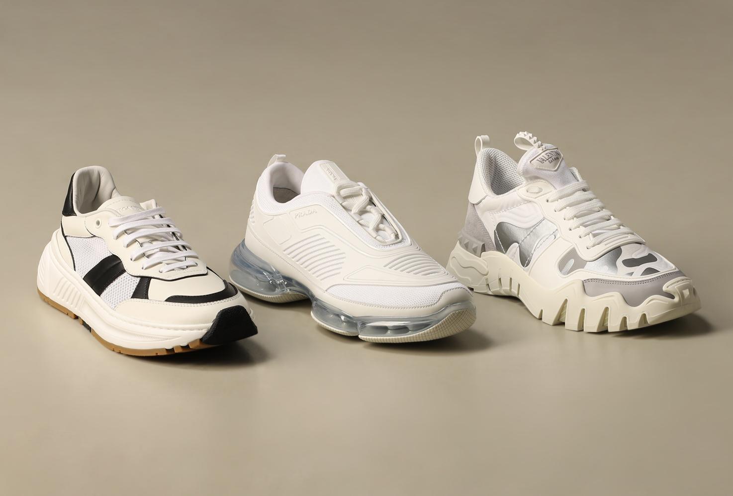 Sneakers Everyday